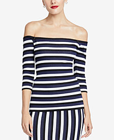 RACHEL Rachel Roy Wren Off-The-Shoulder Top, Created for Macy's