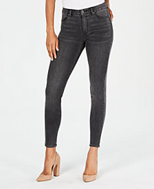 Kendall + Kylie The Push Up Ultra-Stretch Skinny Jeans