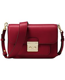 Michael Kors Sloan Editor Large Shoulder Bag