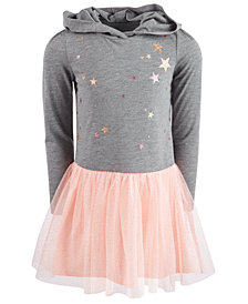 Epic Threads Toddler Girls Layered-Look Tutu Dress, Created for Macy's