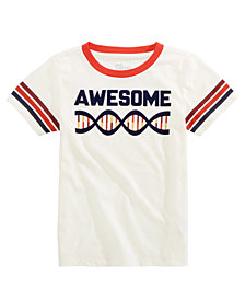 Epic Threads Toddler Boys Graphic T-Shirt, Created for Macy's