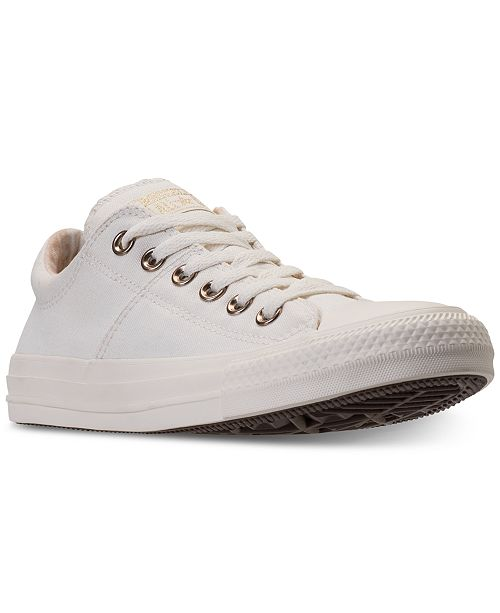 3705658e39ba ... Converse Women s Chuck Taylor Madison Casual Sneakers from Finish ...