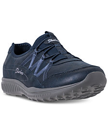 Skechers Women's Be-Light - Well-To-Do Casual Walking Sneakers from Finish Line