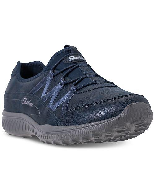 Well Be Casual To Walking Sneakers Do Light Skechers Women's kPwO8n0