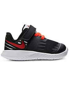Nike Toddler Boys' Star Runner Just Do It Running Sneakers from Finish Line