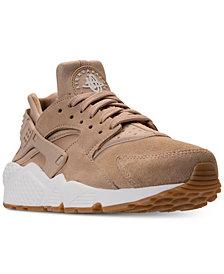 Nike Women's Air Huarache Run SD Running Sneakers from Finish Line