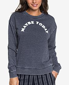 Roxy Juniors' All At Sea Sweatshirt