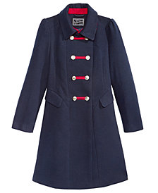 S. Rothschild Big Girls Bandmaster Jacket