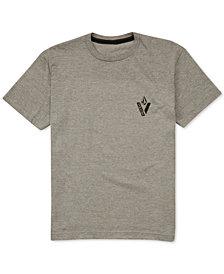 Volcom Big Boys Cut Out Graphic Cotton T-Shirt