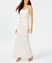 Wedding Dress Dresses For Women Macys