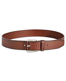 Hugo Boss Men's Josua Leather Belt
