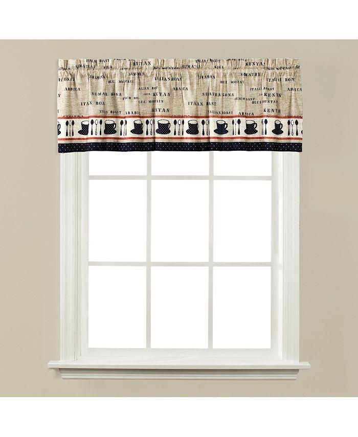 Saturday Knight - Café Window Collection