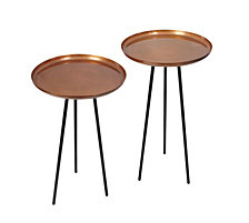 Martin Side Table Set of 2