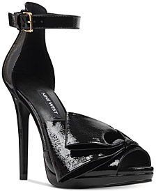 Nine West Bellen Dress Sandals