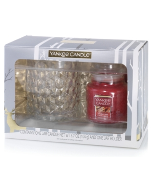 Yankee Candle Holiday...