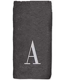 Avanti Monogram Embroidered Towel Collection