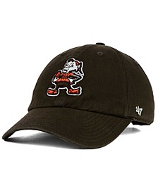 Cleveland Browns CLEAN UP Strapback Cap