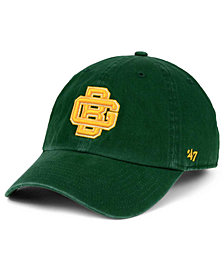 '47 Brand Green Bay Packers CLEAN UP Strapback Cap