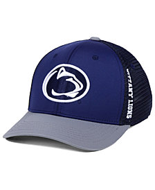 Top of the World Penn State Nittany Lions Chatter Stretch Fitted Cap