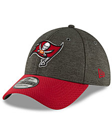 New Era Tampa Bay Buccaneers On Field Sideline Home 39THIRTY Cap