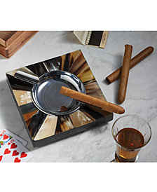 TwoFinger Cigar Ashtray in Gift Box