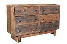 Klondike Dresser