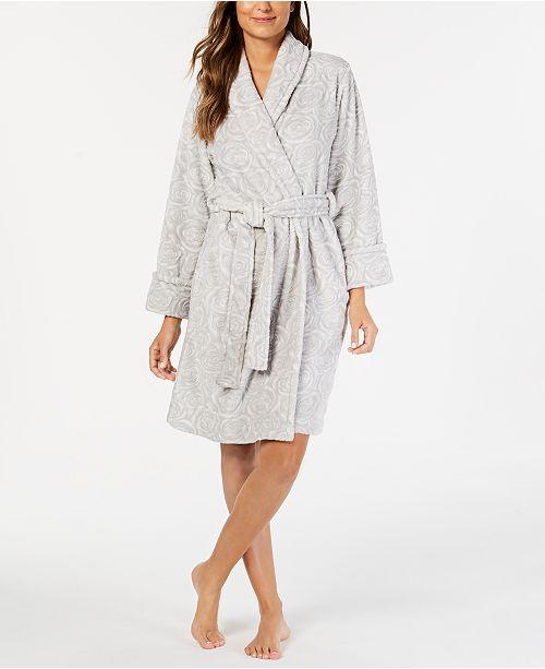 597048f205 ... Charter Club Super-Soft Robe