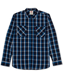Levi's® Men's Roma Plaid Shirt