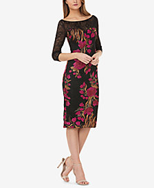 Js Collections Dresses For Women Macy S