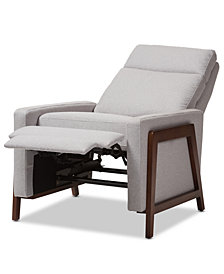 Halstein Lounge Chair, Quick Ship