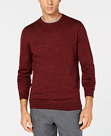 Mens Red Sweater Shop For And Buy Mens Red Sweater Online Macys