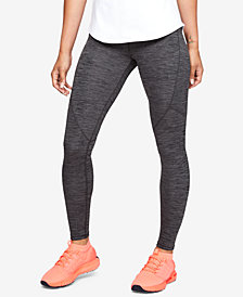 Under Armour Warm Leggings