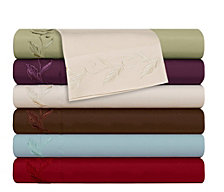 New Leaf Sheet Set Collection