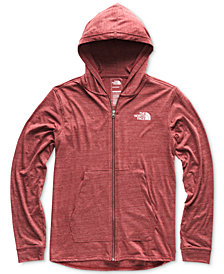The North Face Men's American Triblend Full Zip Hoodie