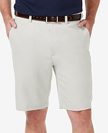 "Men's Cool 18 PRO Flat Front Classic-Fit 9.5"" Shorts"