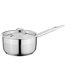 Hotel 1.7-qt Stainless Steel Covered Casserole