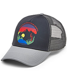 EMS® Men's Heritage Trucker Hat