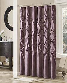 """Madison Park Laurel 72"""" x 72"""" Shower Curtain"""