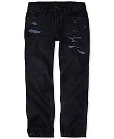 Levi's® Big Boys 502™ Regular Taper-Fit Cotton Jeans