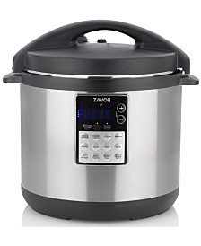 ZAVOR LUX Edge 8-Qt. Multi-Cooker