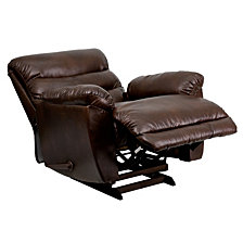 Barrall Rocker Recliner, Quick Ship