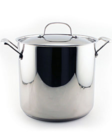 BergHoff EarthChef Premium 12-qt Stainless Steel Stockpot