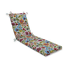 Gregoire Prima Chaise Lounge Cushion
