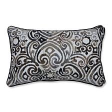 Corinthian Driftwood Rectangular Throw Pillow, Set of 2