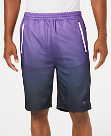 LRG Men's Life in Colors Running Shorts
