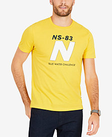 Nautica Men's NS-83 Graphic T-Shirt