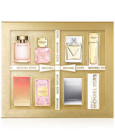 Michael Kors Mini Coffret 4-Pc. Gift Set