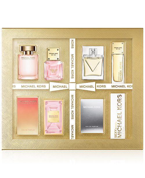 565f03bbb2be Michael Kors Mini Coffret 4-Pc. Gift Set   Reviews - All Perfume ...