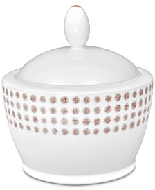 Hammock Covered Sugar Bowl, Created for Macy's