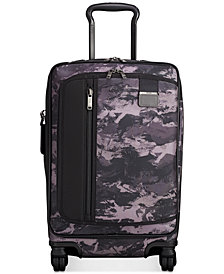 Tumi Merge International Expandable Wheeled Carry-On Suitcase